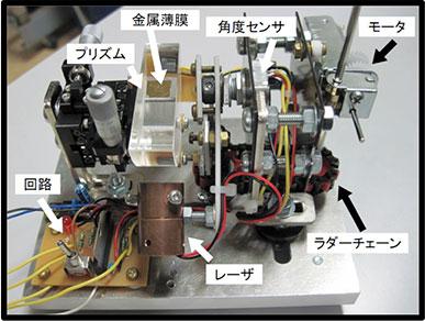 電子デバイス設計・評価 ~新規電子材用と電子デバイスの研究~