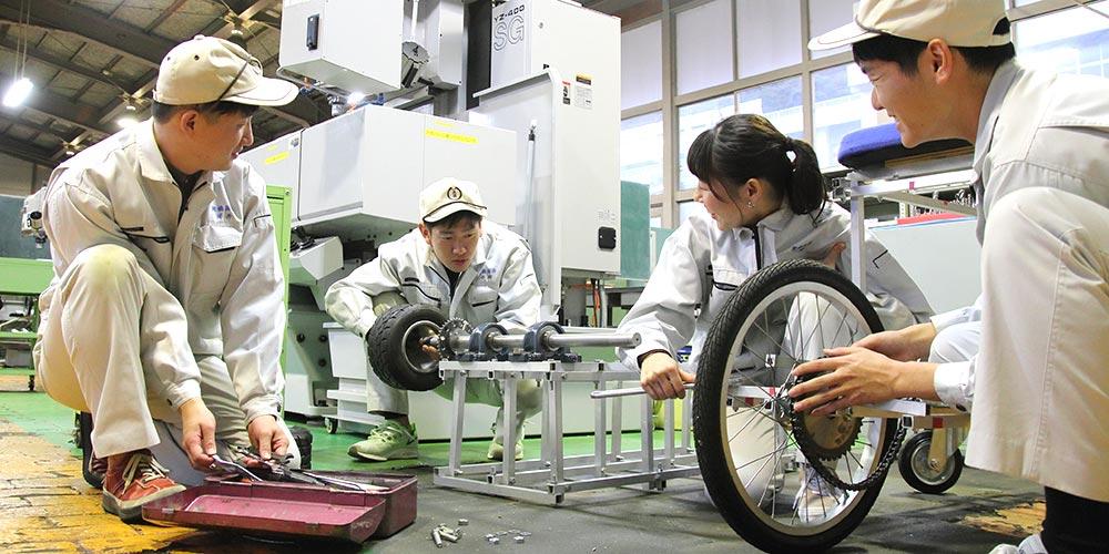 機械工学科