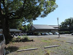 弓道部が近畿高等学校弓道選抜大会京都府個人予選会に参加しました。